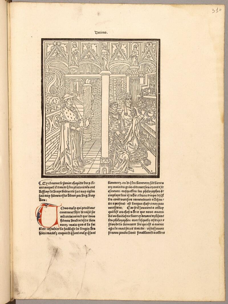 Abbeville, Bibl. mun., inc. 002, t. I, f. 310 - vue 1
