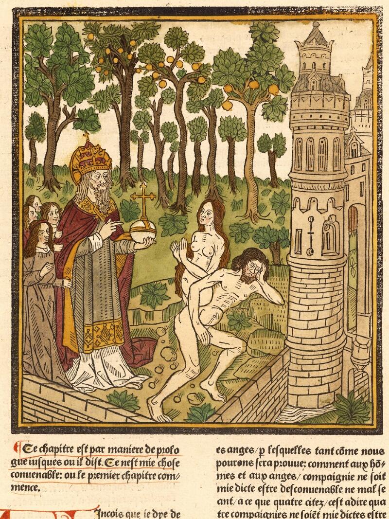 Abbeville, Bibl. mun., inc. 002, t. II, f. 022v - vue 2