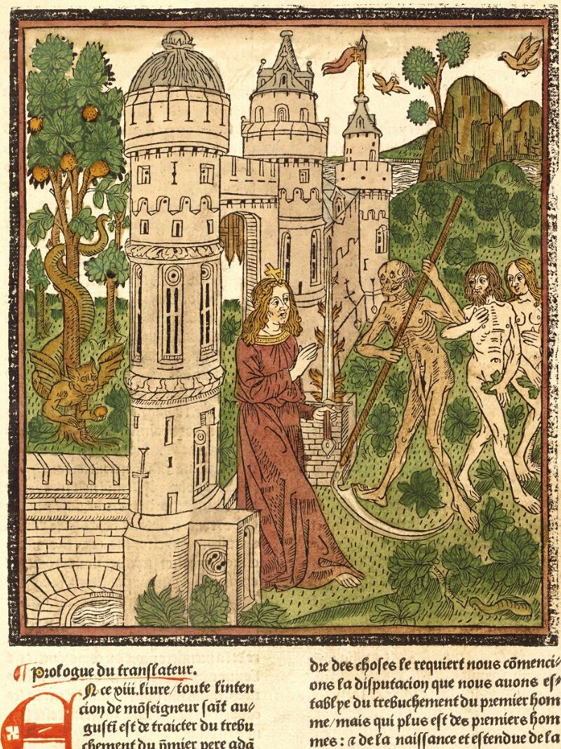Abbeville, Bibl. mun., inc. 002, t. II, f. 037 - vue 2