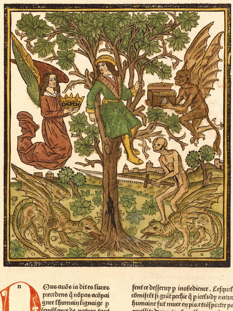 Abbeville, Bibl. mun., inc. 002, t. II, f. 051v - vue 2