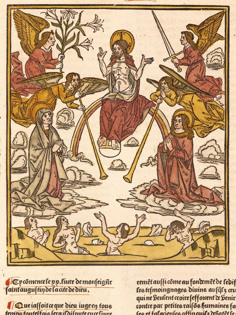 Abbeville, Bibl. mun., inc. 002, t. II, f. 248 - vue 2
