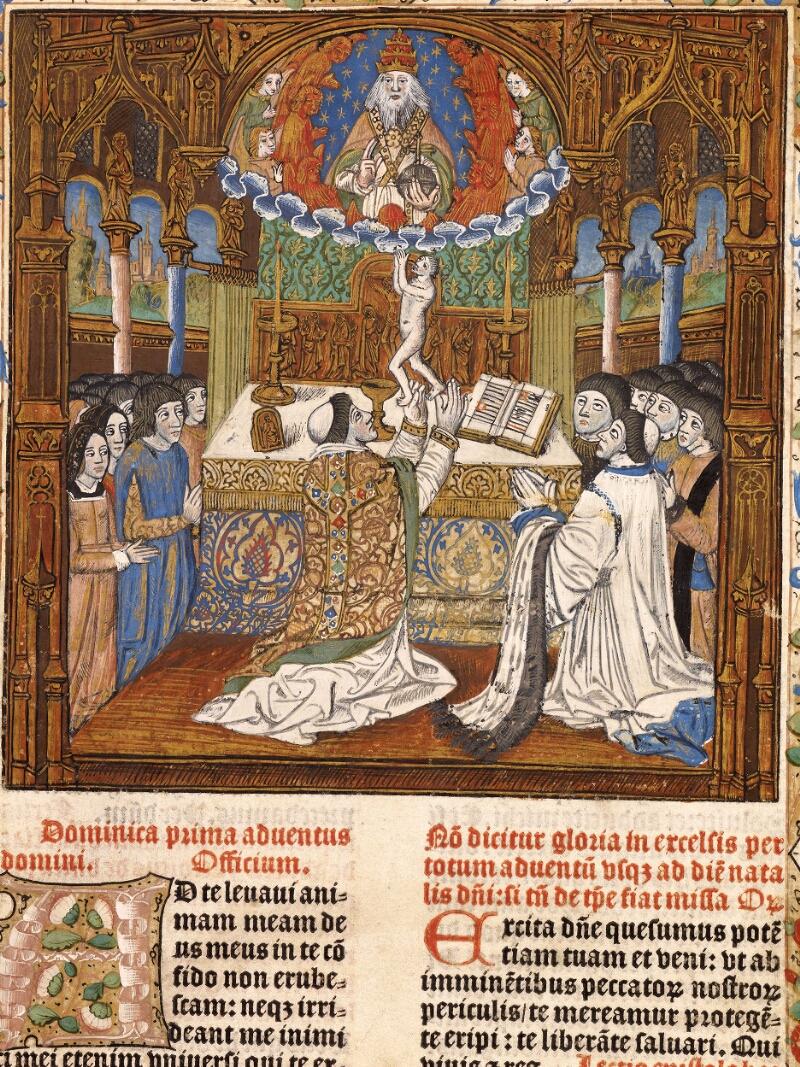 Abbeville, Bibl. mun., inc. 046, A f. 001 - vue 2