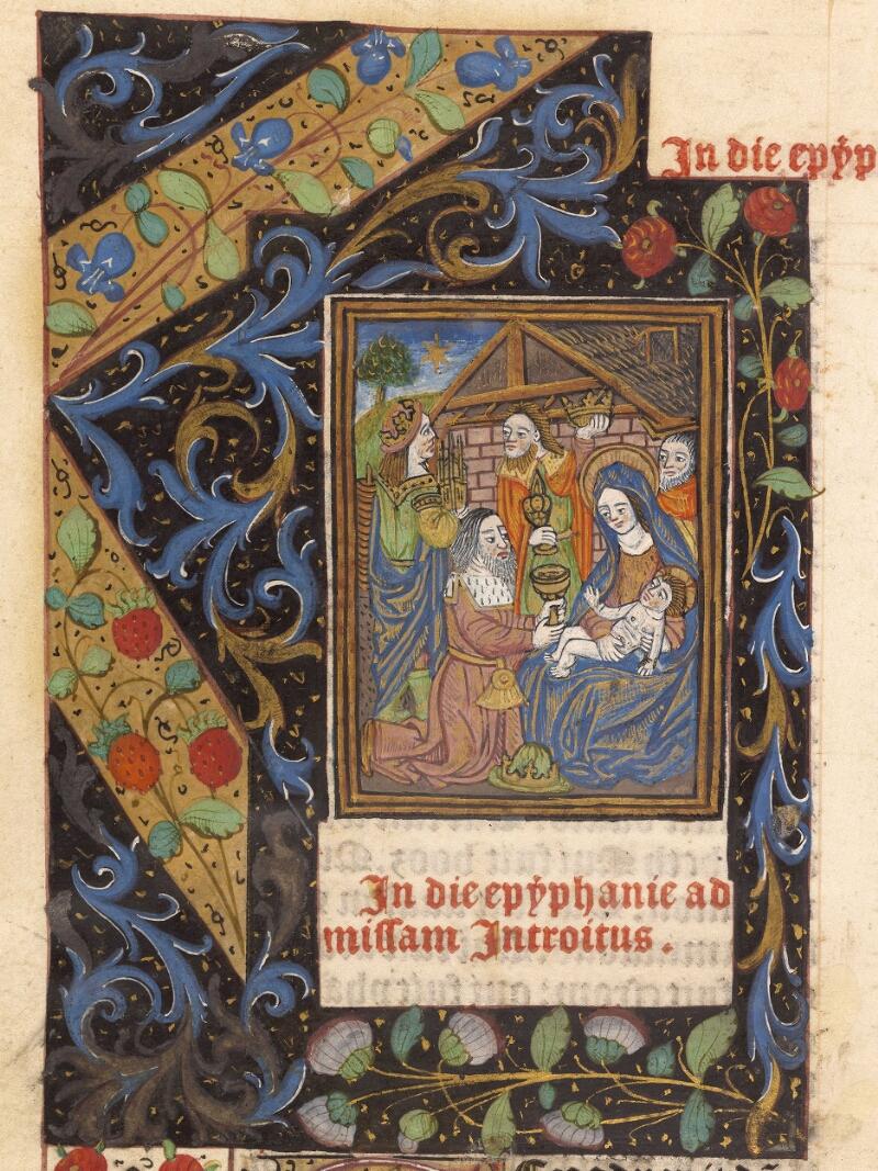 Abbeville, Bibl. mun., inc. 046, A f. 014v - vue 2