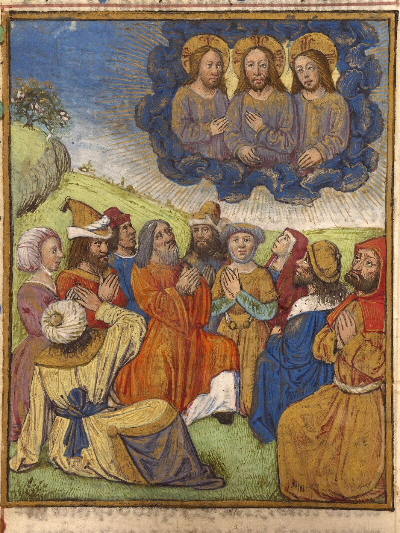 Abbeville, Bibl. mun., inc. 046, B f. 001 - vue 2