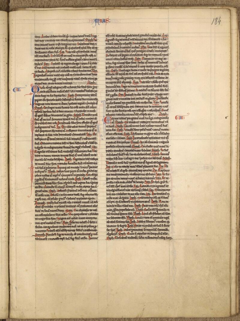 Abbeville, Bibl. mun., ms. 0001, f. 184