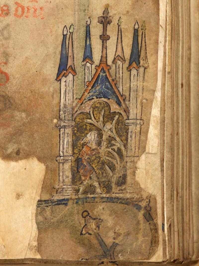 Abbeville, Bibl. mun., ms. 0003, f. 002 - vue 2