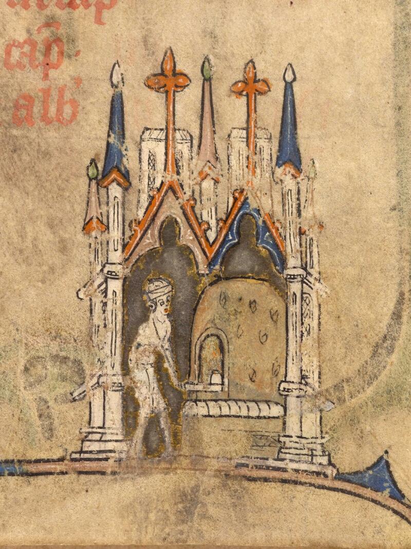 Abbeville, Bibl. mun., ms. 0003, f. 006v - vue 2
