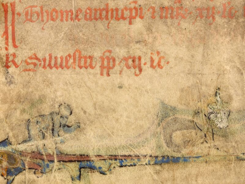 Abbeville, Bibl. mun., ms. 0003, f. 006v - vue 3