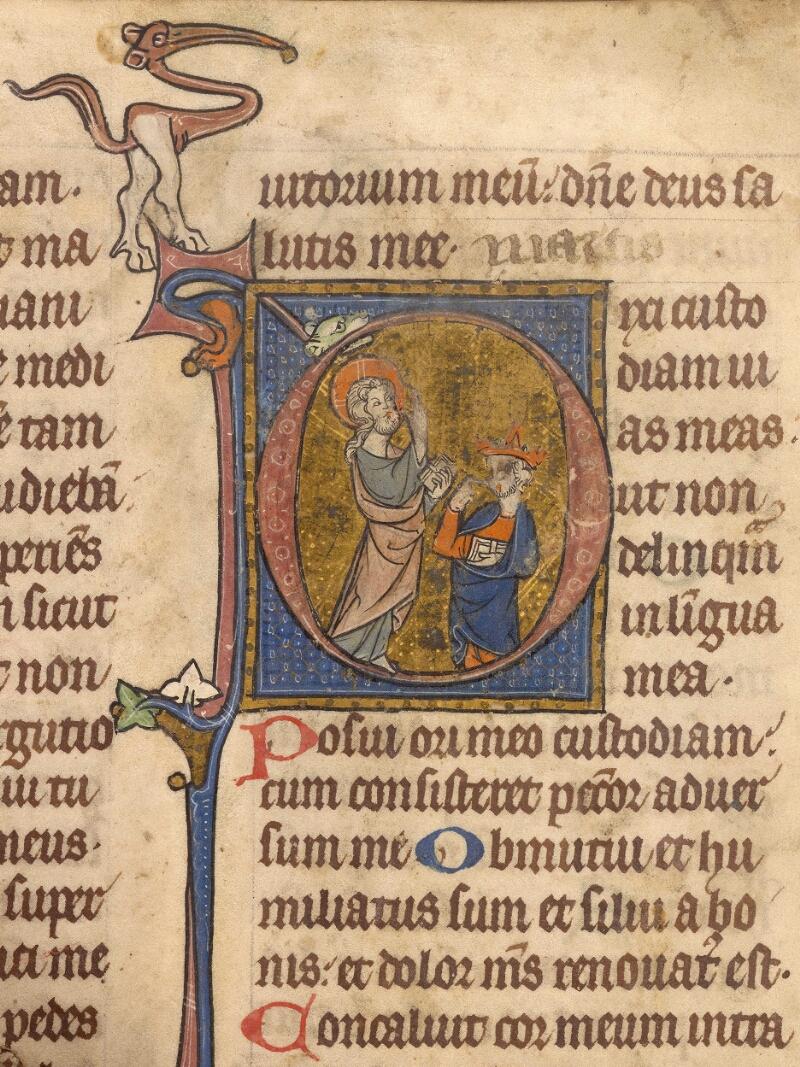 Abbeville, Bibl. mun., ms. 0003, f. 021 - vue 2