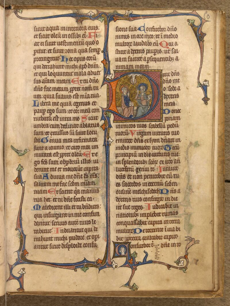 Abbeville, Bibl. mun., ms. 0003, f. 050 - vue 1