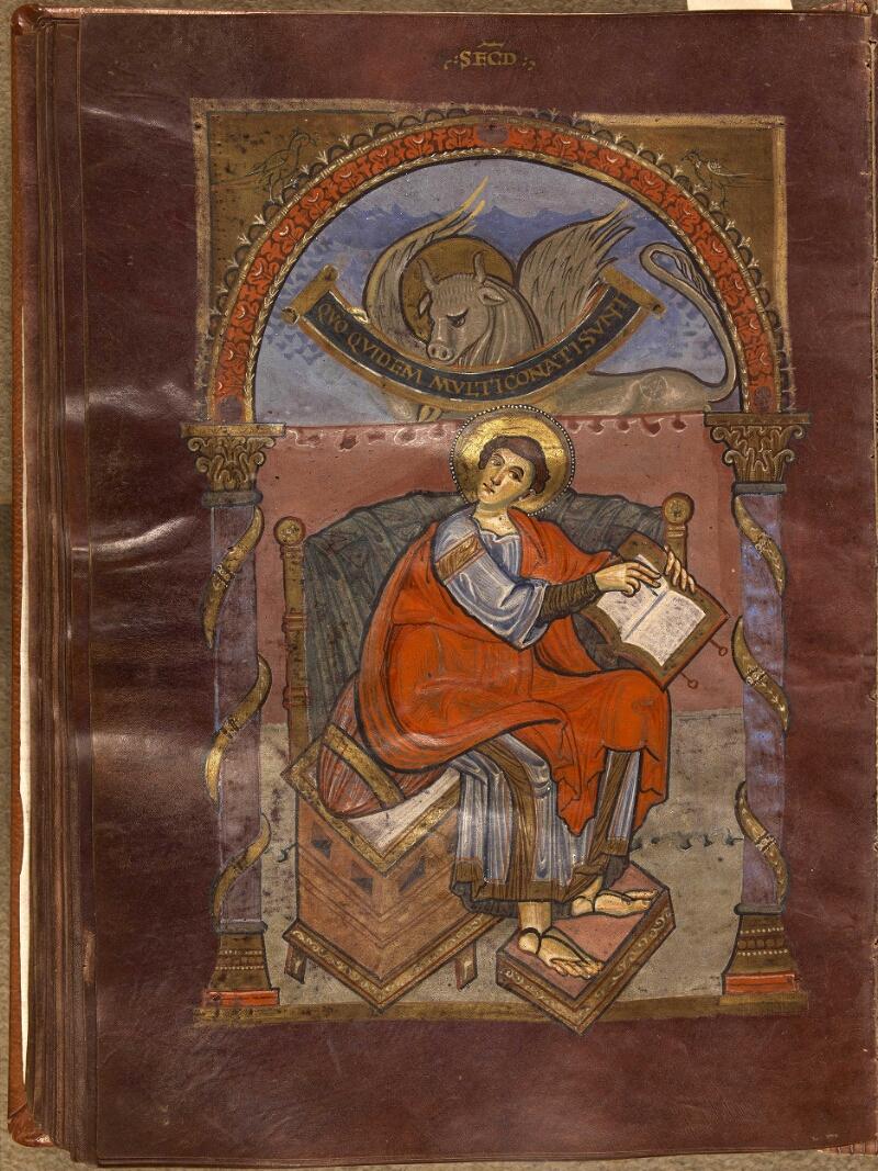 Abbeville, Bibl. mun., ms. 0004, f. 101v - vue 1