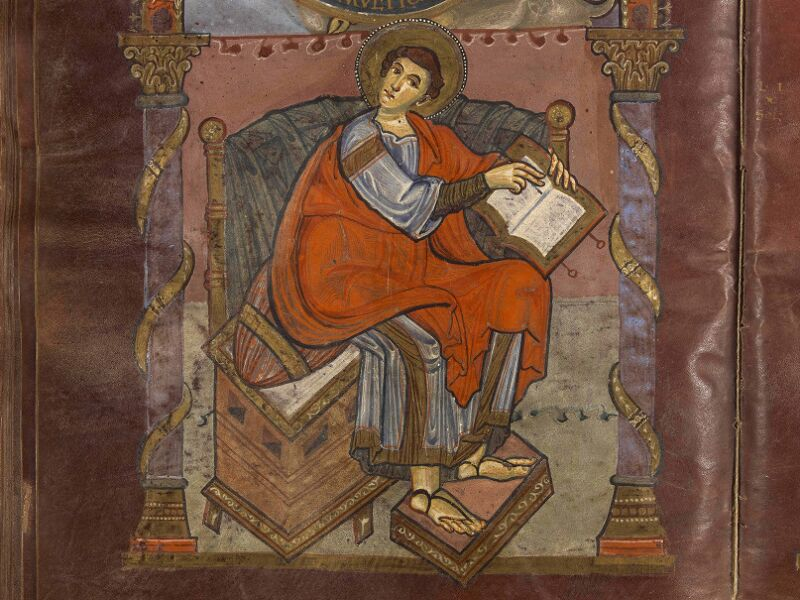Abbeville, Bibl. mun., ms. 0004, f. 101v - vue 3