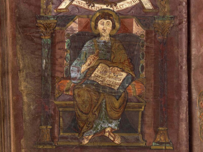 Abbeville, Bibl. mun., ms. 0004, f. 153v - vue 3