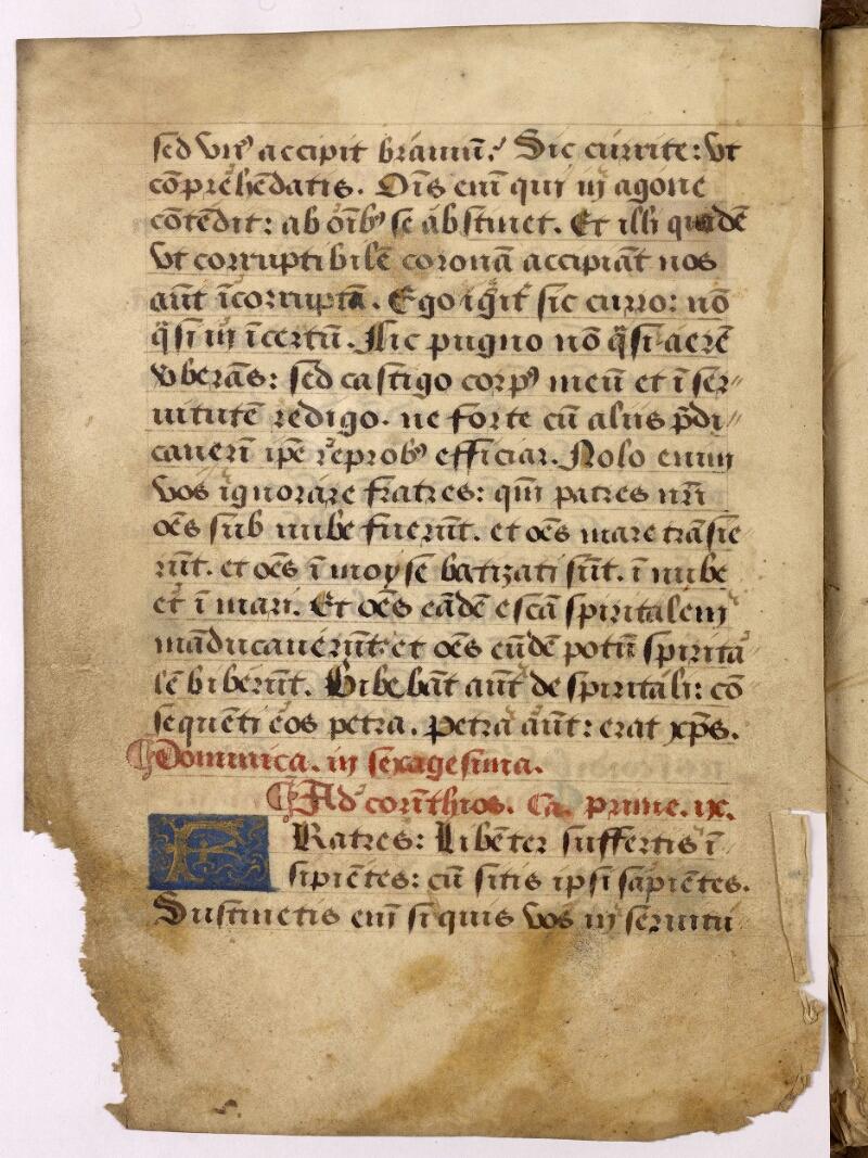 Abbeville, Bibl. mun., ms. 0006, f. 012v - vue 1