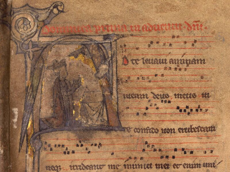 Abbeville, Bibl. mun., ms. 0007, f. 001 - vue 2