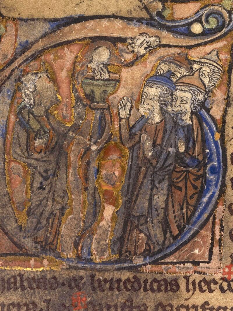 Abbeville, Bibl. mun., ms. 0007, f. 140 - vue 3