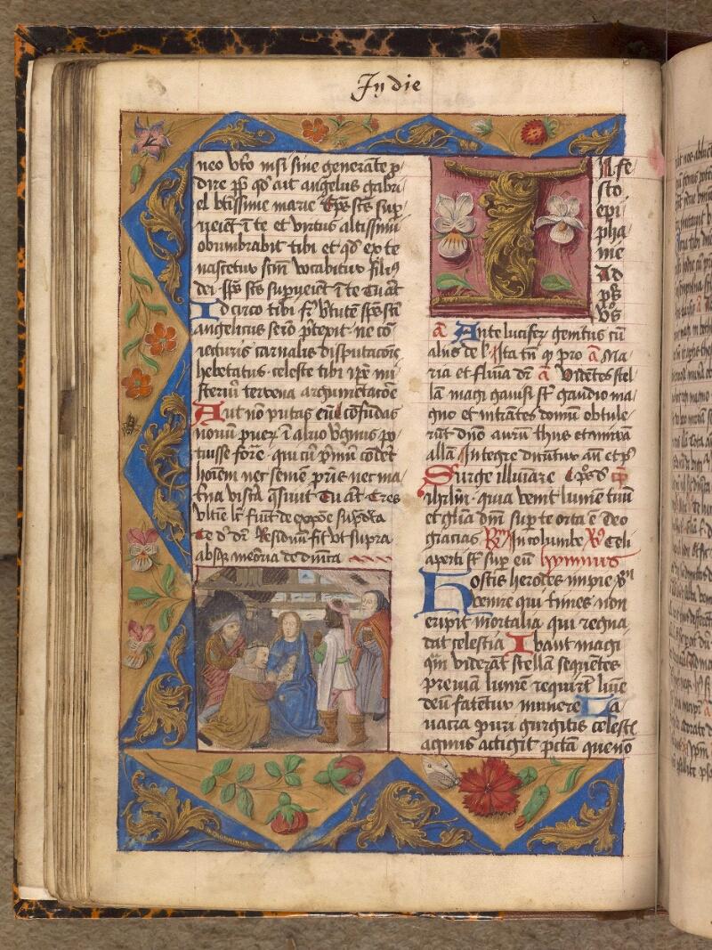Abbeville, Bibl. mun., ms. 0010, A f. 041v - vue 1