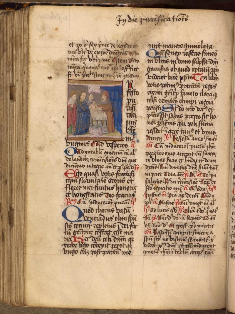 Abbeville, Bibl. mun., ms. 0010, B f. 127v - vue 1