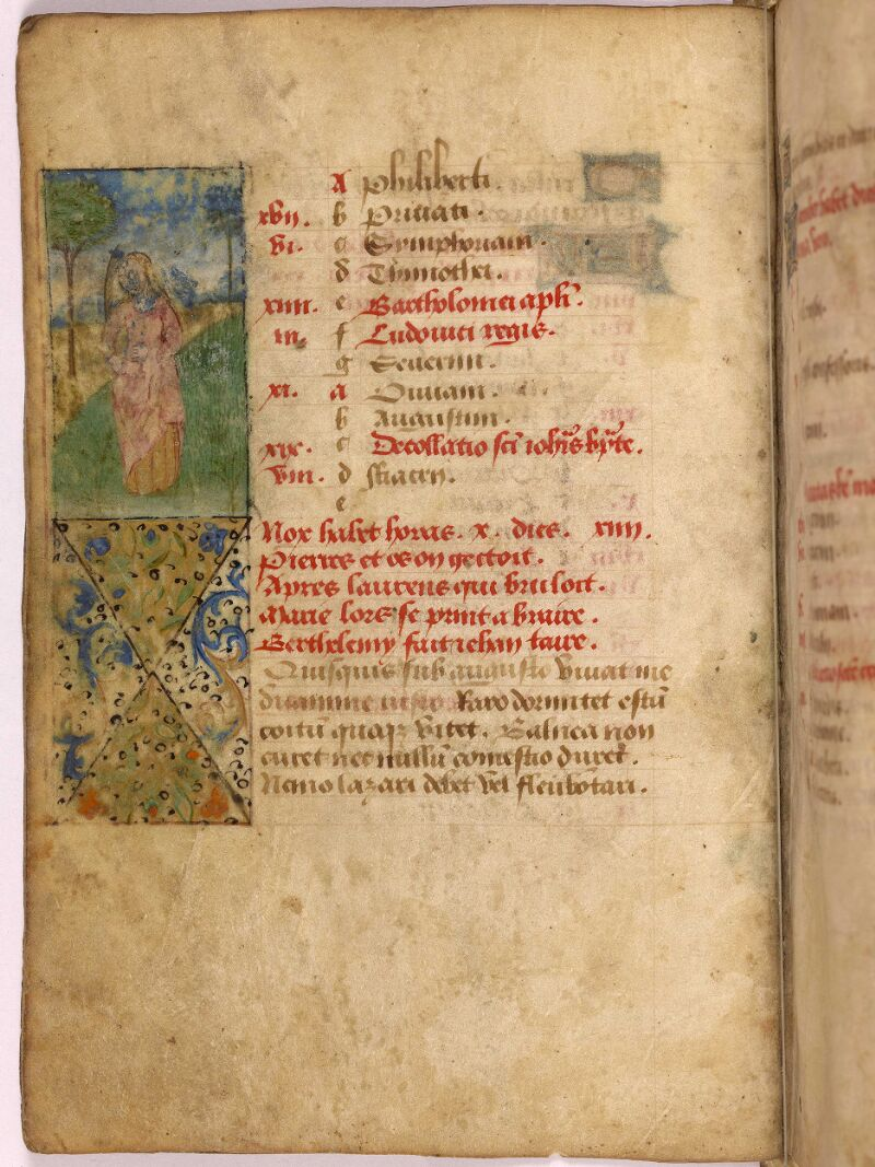 Abbeville, Bibl. mun., ms. 0012, f. 008v - vue 1