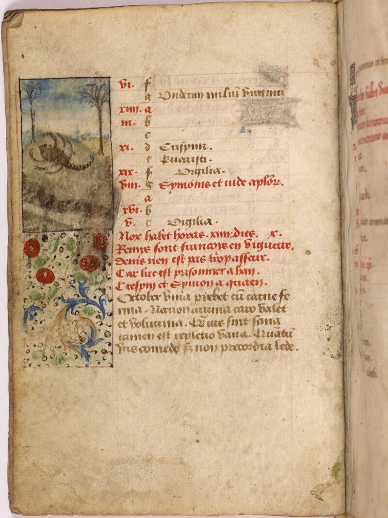 Abbeville, Bibl. mun., ms. 0012, f. 010v - vue 1