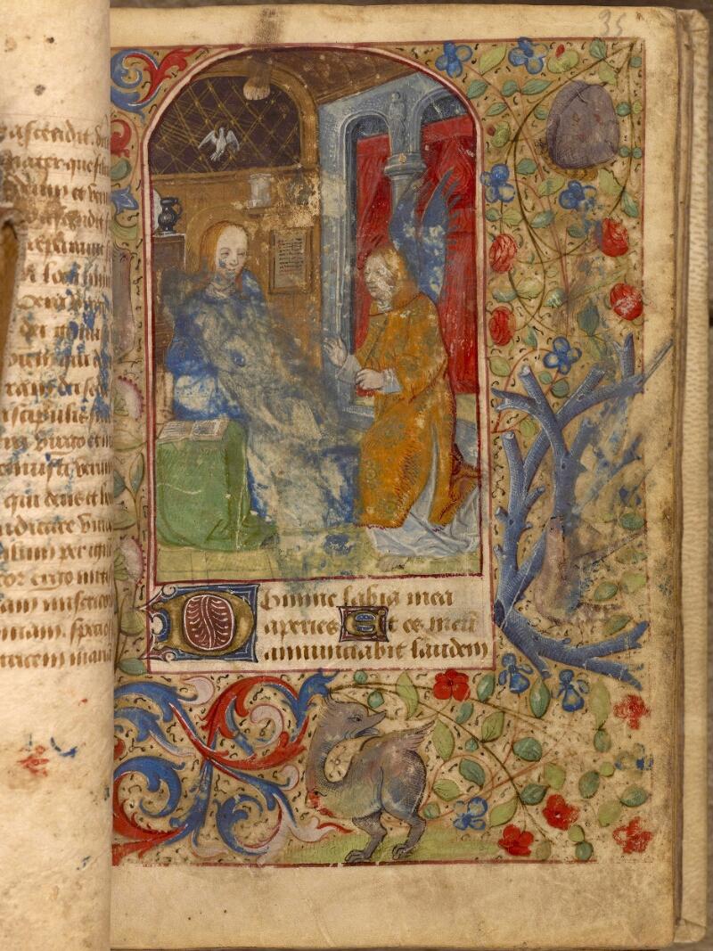 Abbeville, Bibl. mun., ms. 0012, f. 035 - vue 1