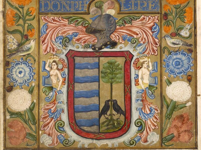 Abbeville, Bibl. mun., ms. 0853, f. 001 - vue 4