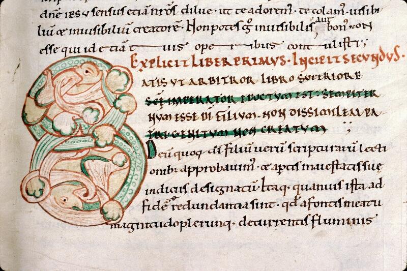 Alençon, Bibl. mun., ms. 0011, f. 014