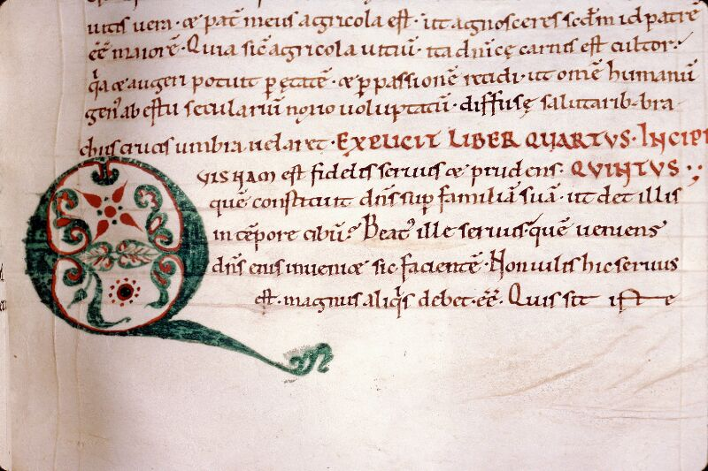 Alençon, Bibl. mun., ms. 0011, f. 052