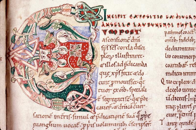 Alençon, Bibl. mun., ms. 0026, f. 091