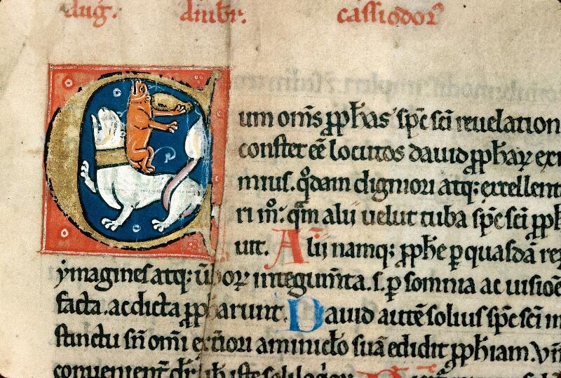 Alençon, Bibl. mun., ms. 0067, f. 001
