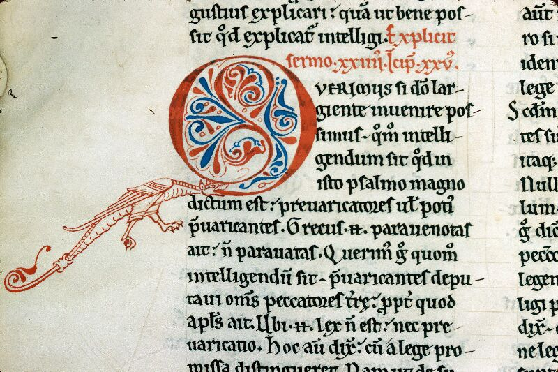 Alençon, Bibl. mun., ms. 0072, f. 097v
