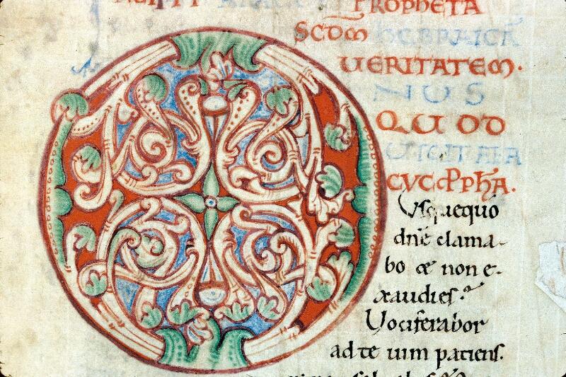 Alençon, Bibl. mun., ms. 0634, f. 152