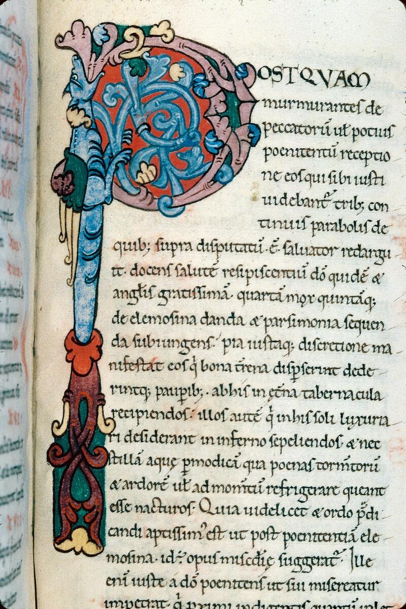 Alençon, Bibl. mun., ms. 0639, f. 116