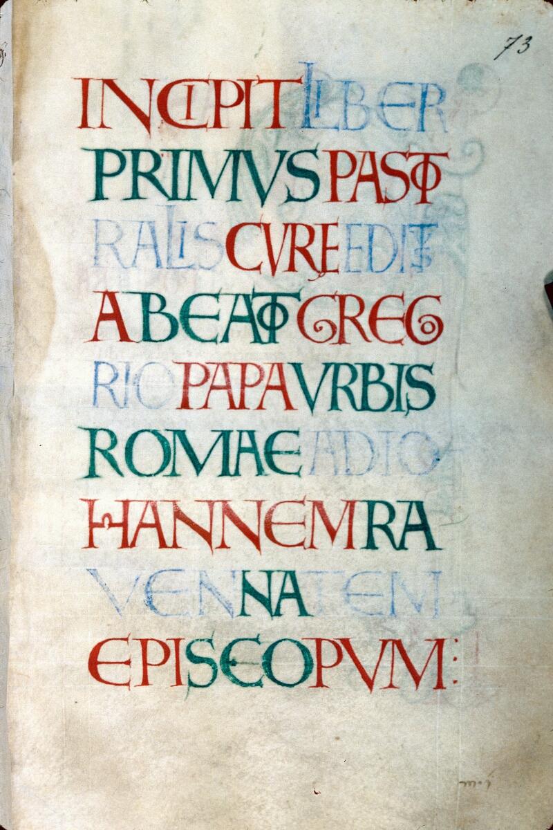 Alençon, Bibl. mun., ms. 0644, f. 073