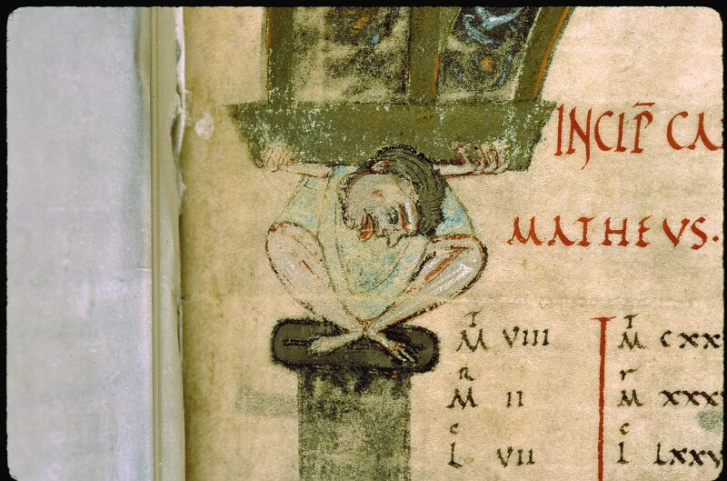 Angers, Bibl. mun., ms. 0004, f. 205 - vue 5