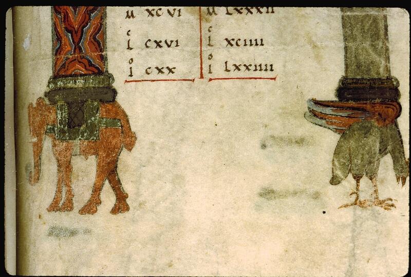 Angers, Bibl. mun., ms. 0004, f. 205 - vue 7
