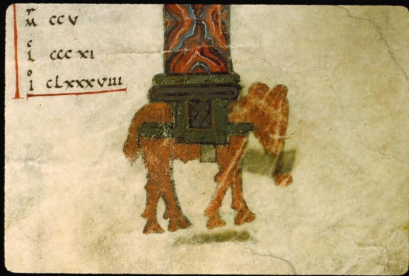 Angers, Bibl. mun., ms. 0004, f. 205 - vue 9