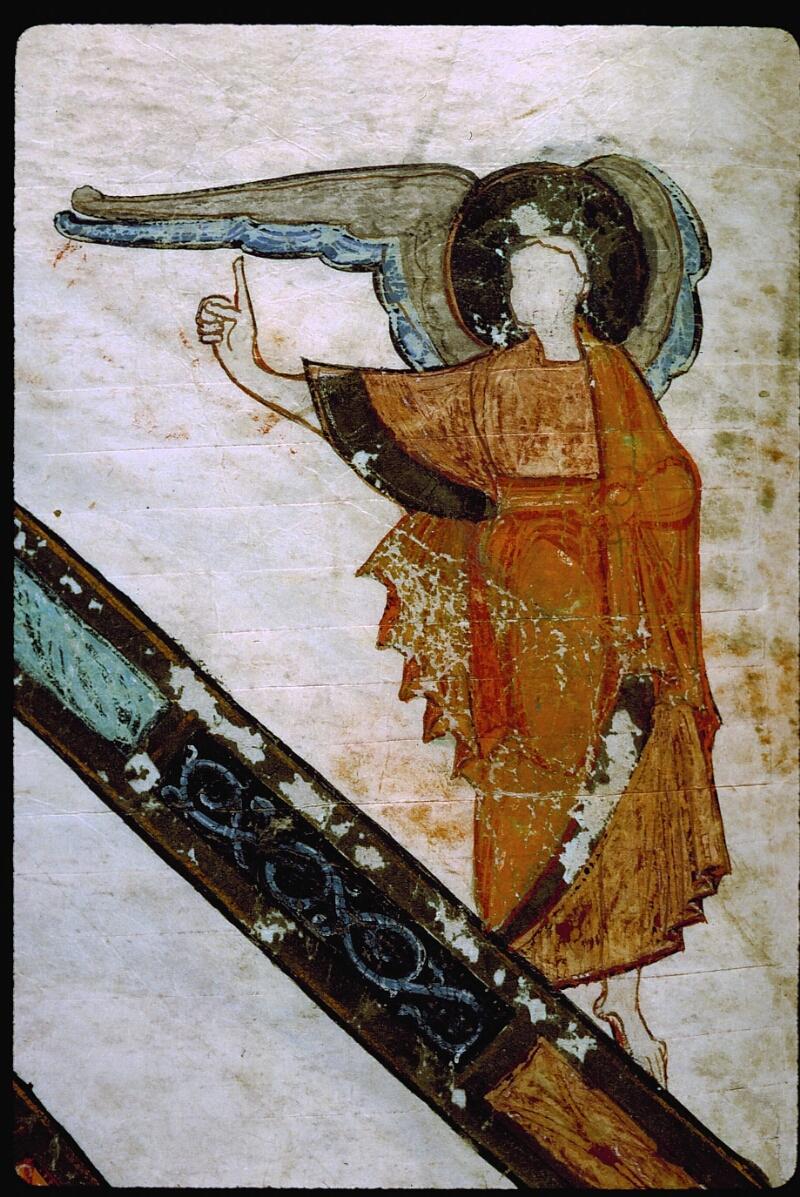 Angers, Bibl. mun., ms. 0004, f. 205v - vue 4