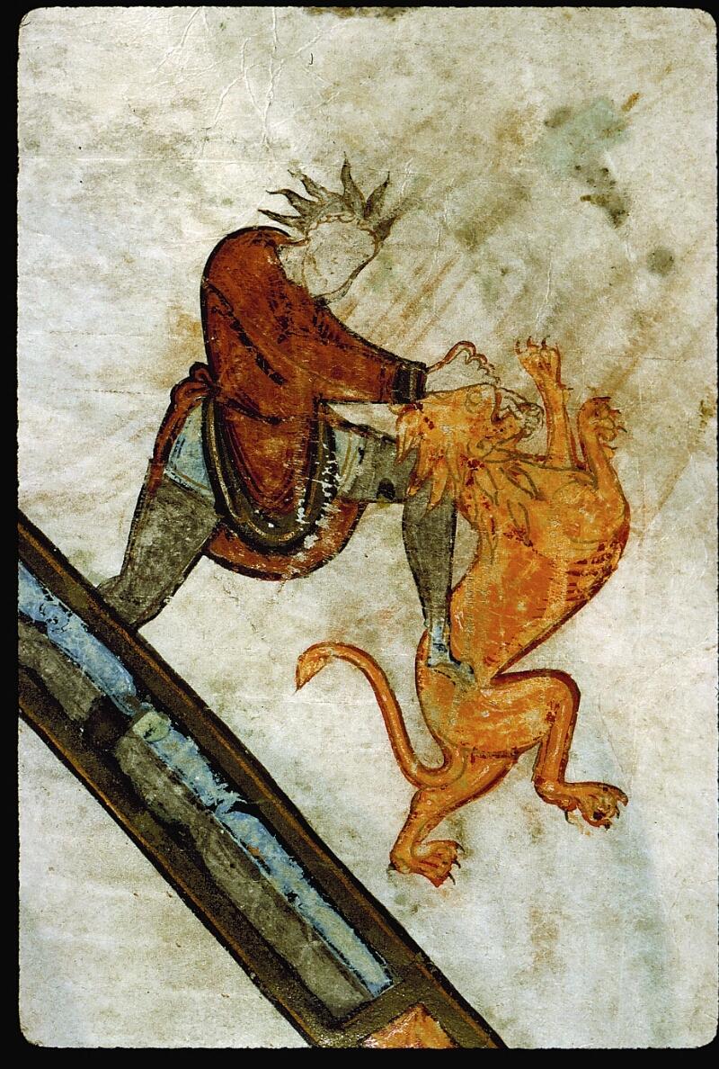Angers, Bibl. mun., ms. 0004, f. 206 - vue 4