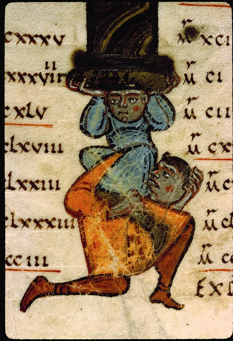 Angers, Bibl. mun., ms. 0004, f. 207 - vue 8