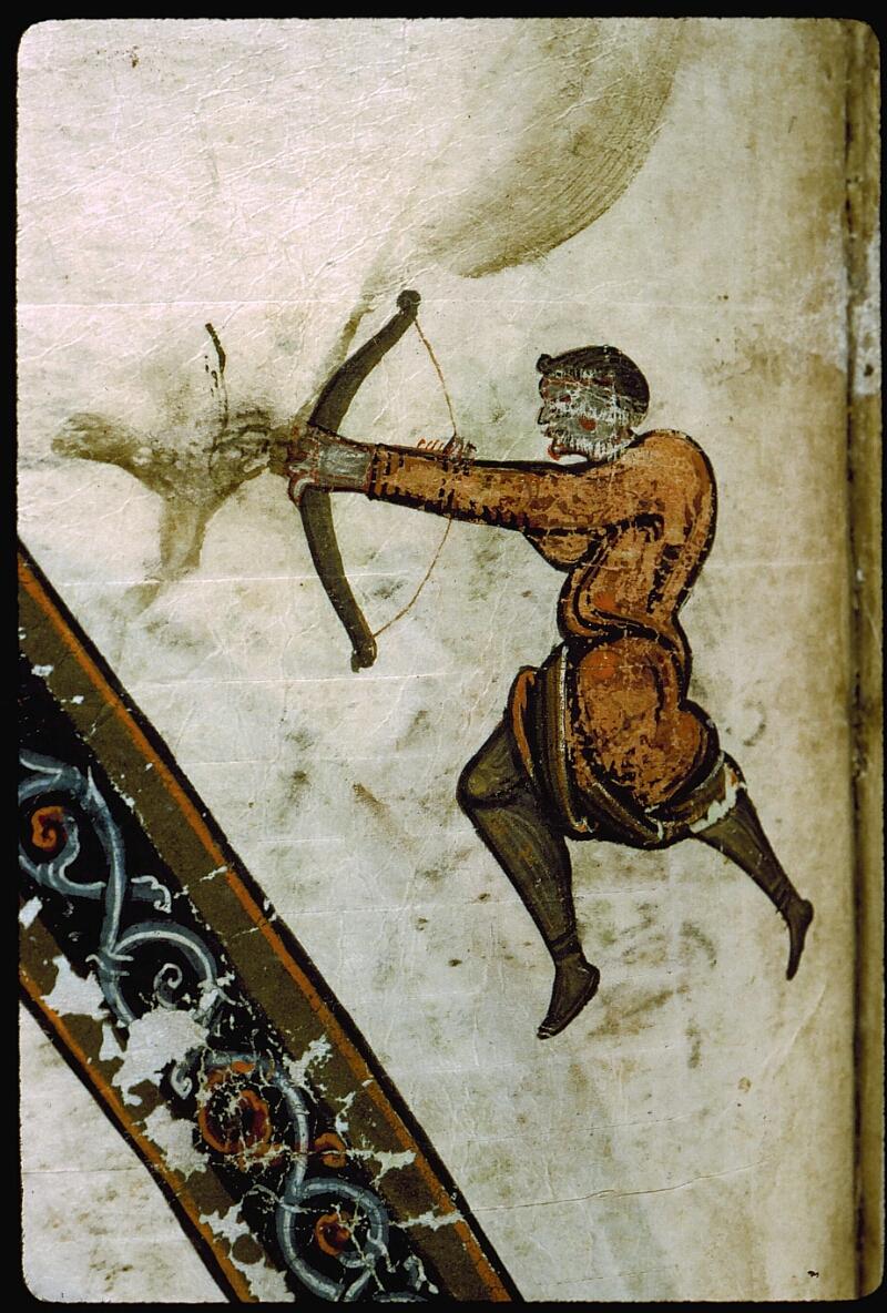 Angers, Bibl. mun., ms. 0004, f. 207v - vue 4