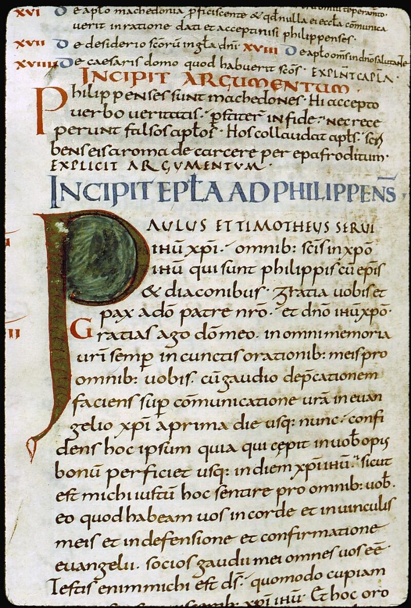 Angers, Bibl. mun., ms. 0004, f. 309v