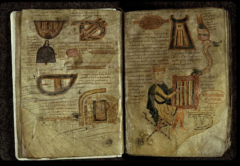Angers, Bibl. mun., ms. 0018, f. 012v-013