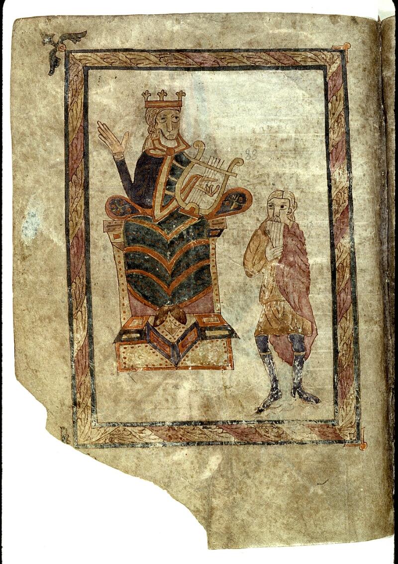 Angers, Bibl. mun., ms. 0018, f. 013v - vue 1