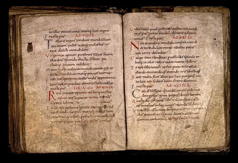 Angers, Bibl. mun., ms. 0019, f. 113v-114