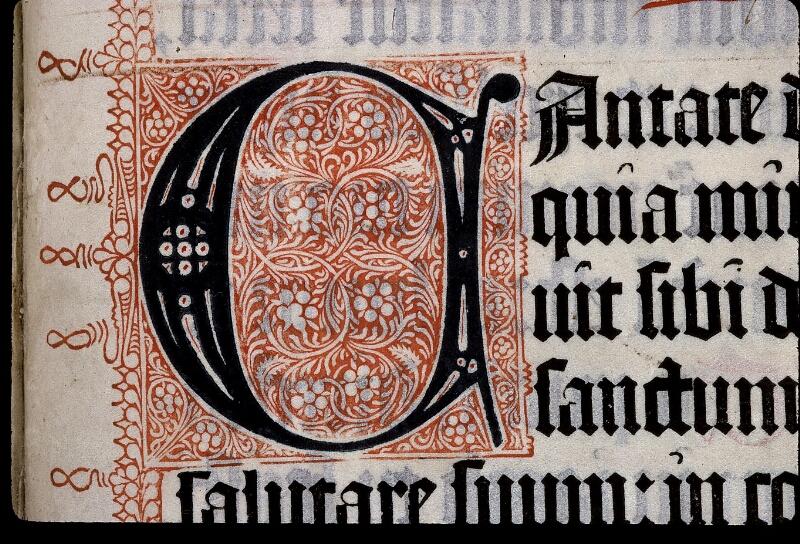 Angers, Bibl. mun., ms. 0020, f. 104 - vue 2