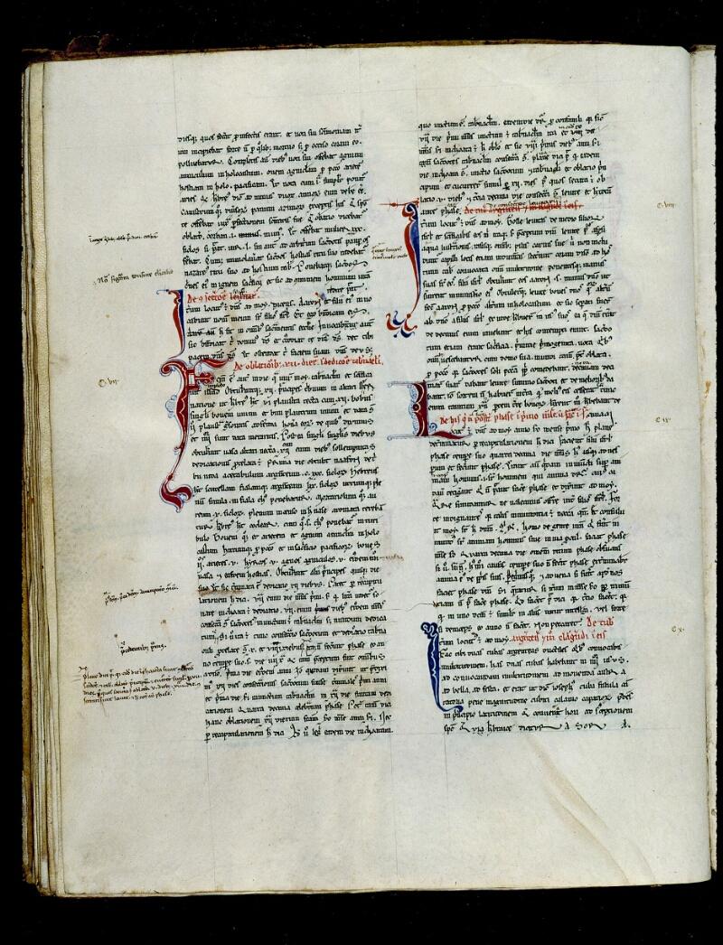 Angers, Bibl. mun., ms. 0027, f. 033v