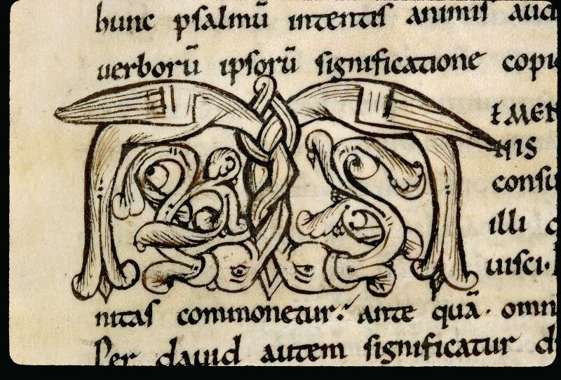 Angers, Bibl. mun., ms. 0044, f. 174 - vue 2
