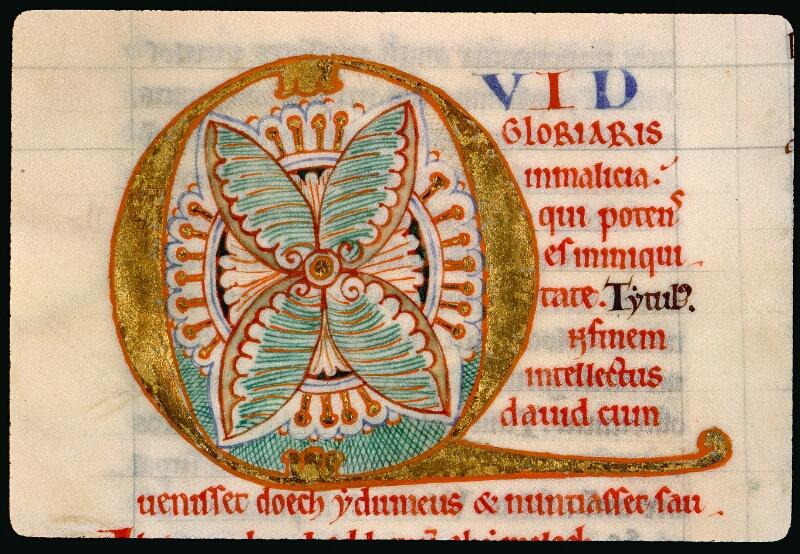 Angers, Bibl. mun., ms. 0047, f. 112v - vue 2