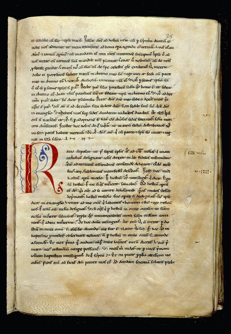 Angers, Bibl. mun., ms. 0076, f. 025